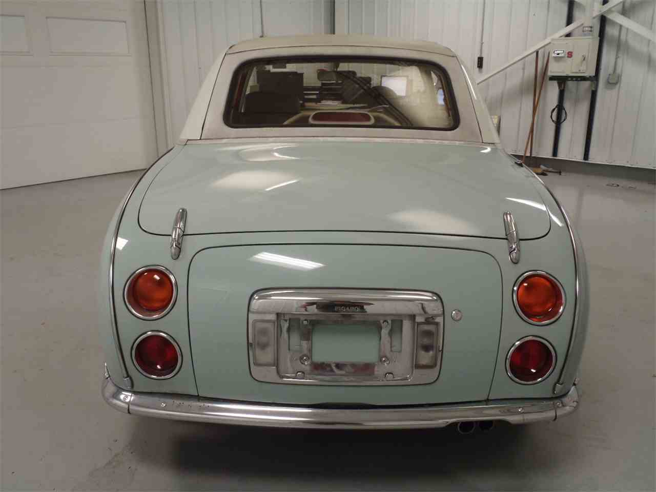 Large Picture of '91 Figaro located in Virginia - $9,887.00 - JL5T
