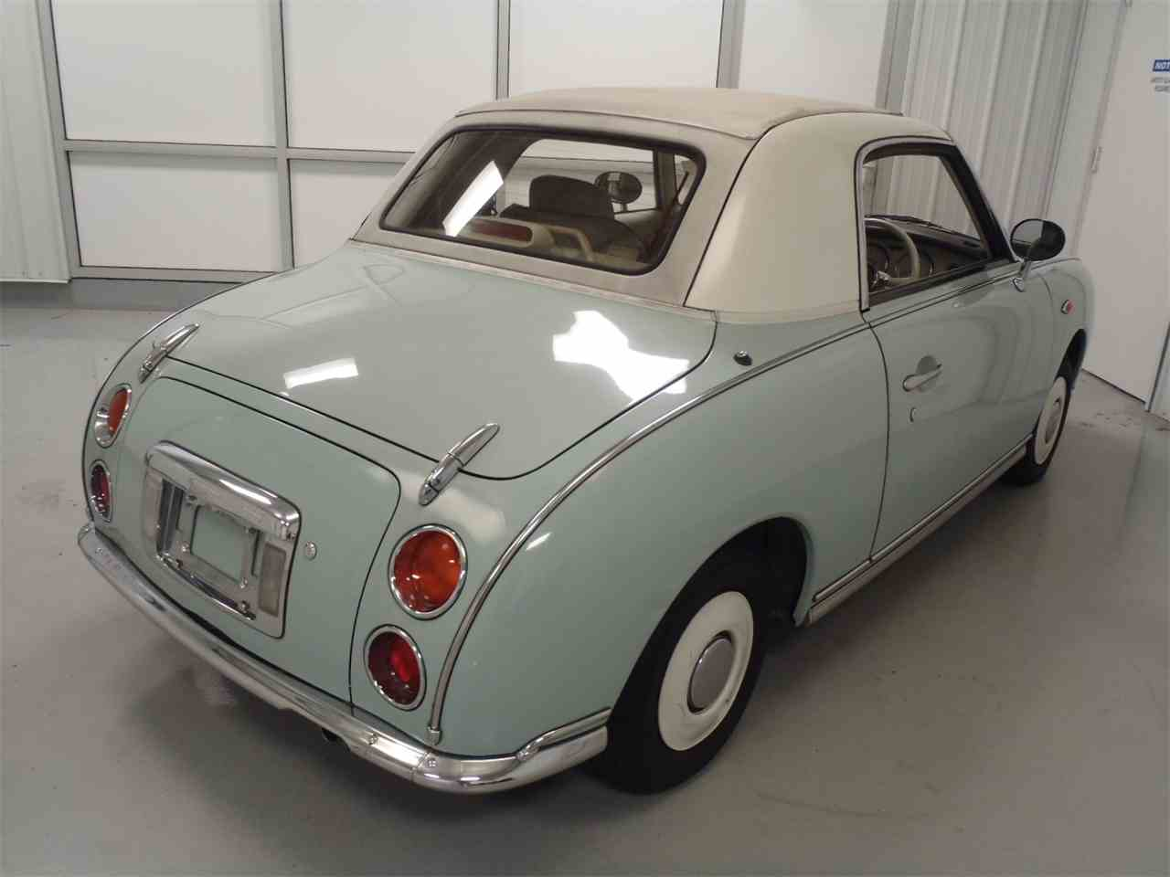 Large Picture of 1991 Nissan Figaro located in Virginia - $9,887.00 - JL5T