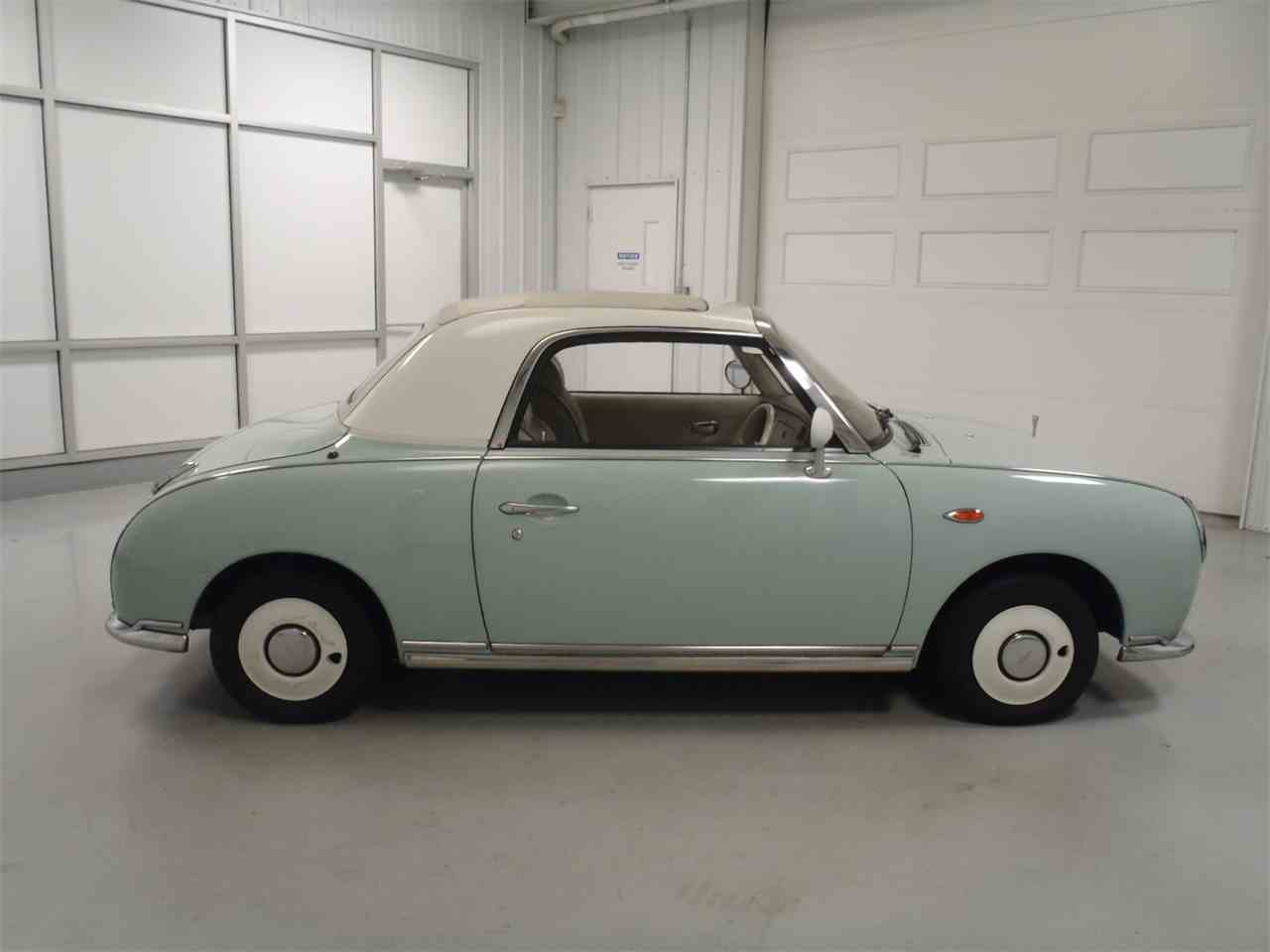 Large Picture of 1991 Figaro - JL5T