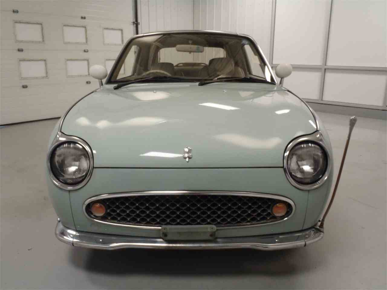 Large Picture of '91 Figaro located in Christiansburg Virginia - $9,887.00 - JL5T
