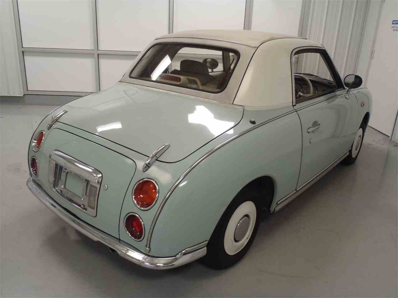 Large Picture of 1991 Figaro - $9,887.00 - JL5T