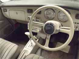 Picture of 1991 Nissan Figaro located in Christiansburg Virginia - JL5T