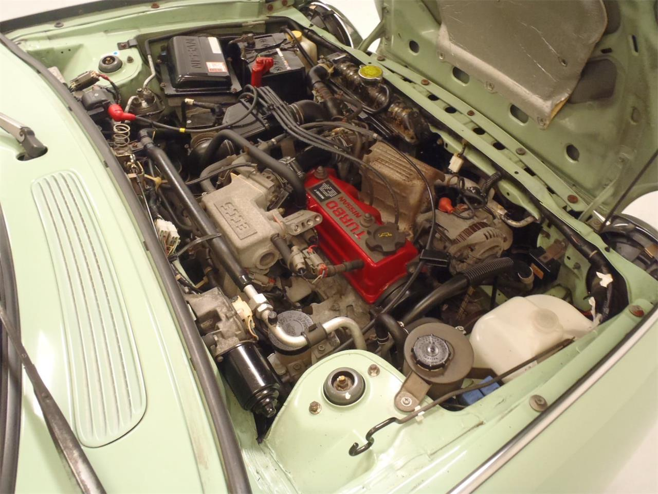 Large Picture of '91 Figaro - JL5U