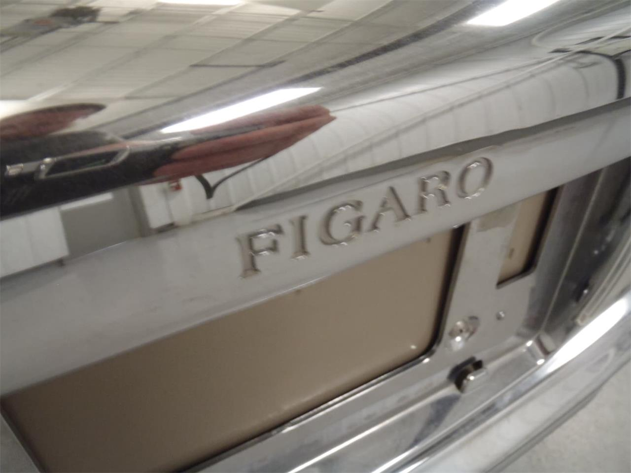 Large Picture of '91 Figaro - JL5V