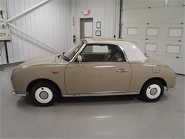 Picture of '91 Figaro - JL5V