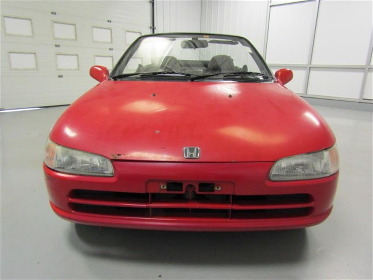 Large Picture of 1991 Honda Beat located in Virginia - $4,999.00 - JL5X