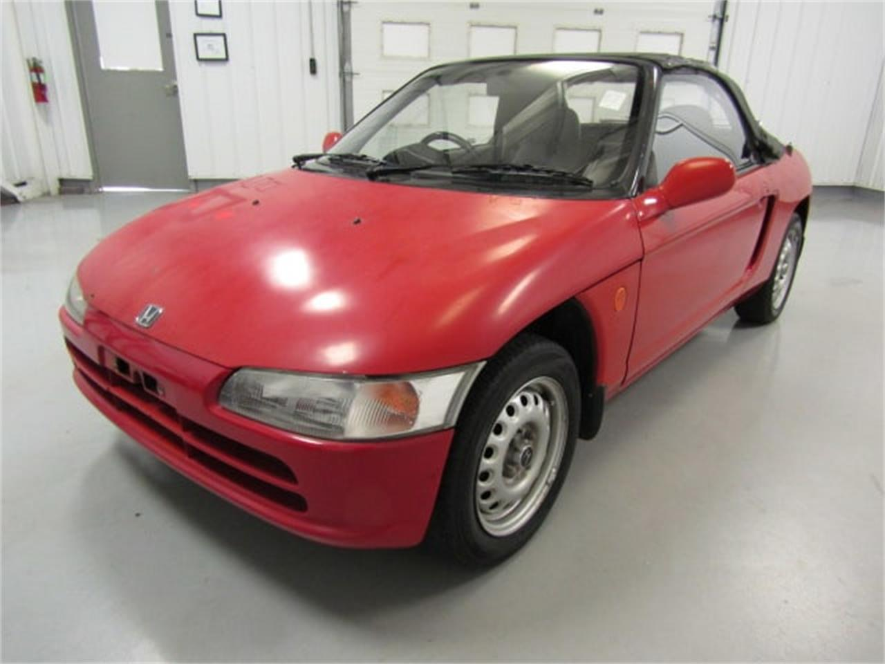 Large Picture of '91 Honda Beat - $4,999.00 Offered by Duncan Imports & Classic Cars - JL5X