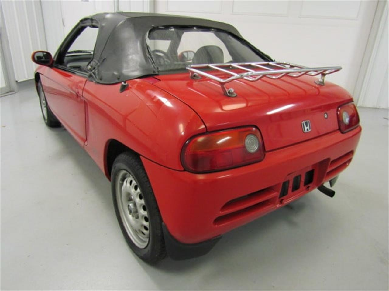 Large Picture of '91 Honda Beat - JL5X