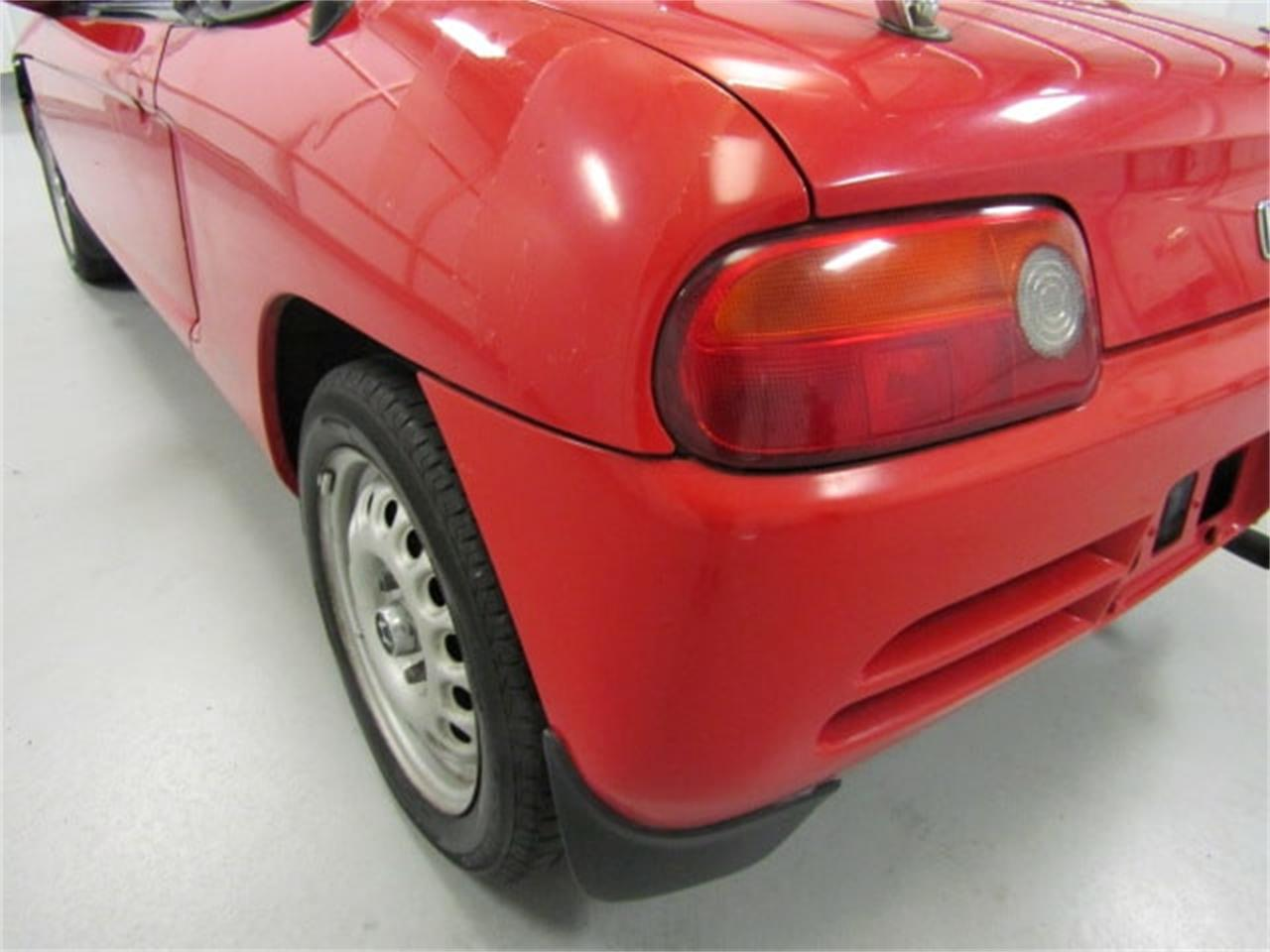 Large Picture of 1991 Honda Beat located in Christiansburg Virginia Offered by Duncan Imports & Classic Cars - JL5X