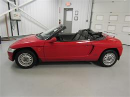 Picture of '91 Honda Beat located in Virginia - JL5X