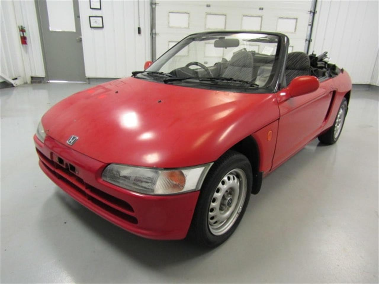 Large Picture of 1991 Beat - $4,999.00 Offered by Duncan Imports & Classic Cars - JL5X