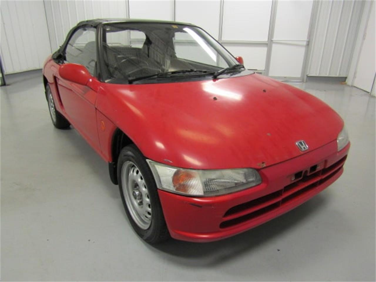 Large Picture of 1991 Beat located in Christiansburg Virginia - $4,999.00 Offered by Duncan Imports & Classic Cars - JL5X