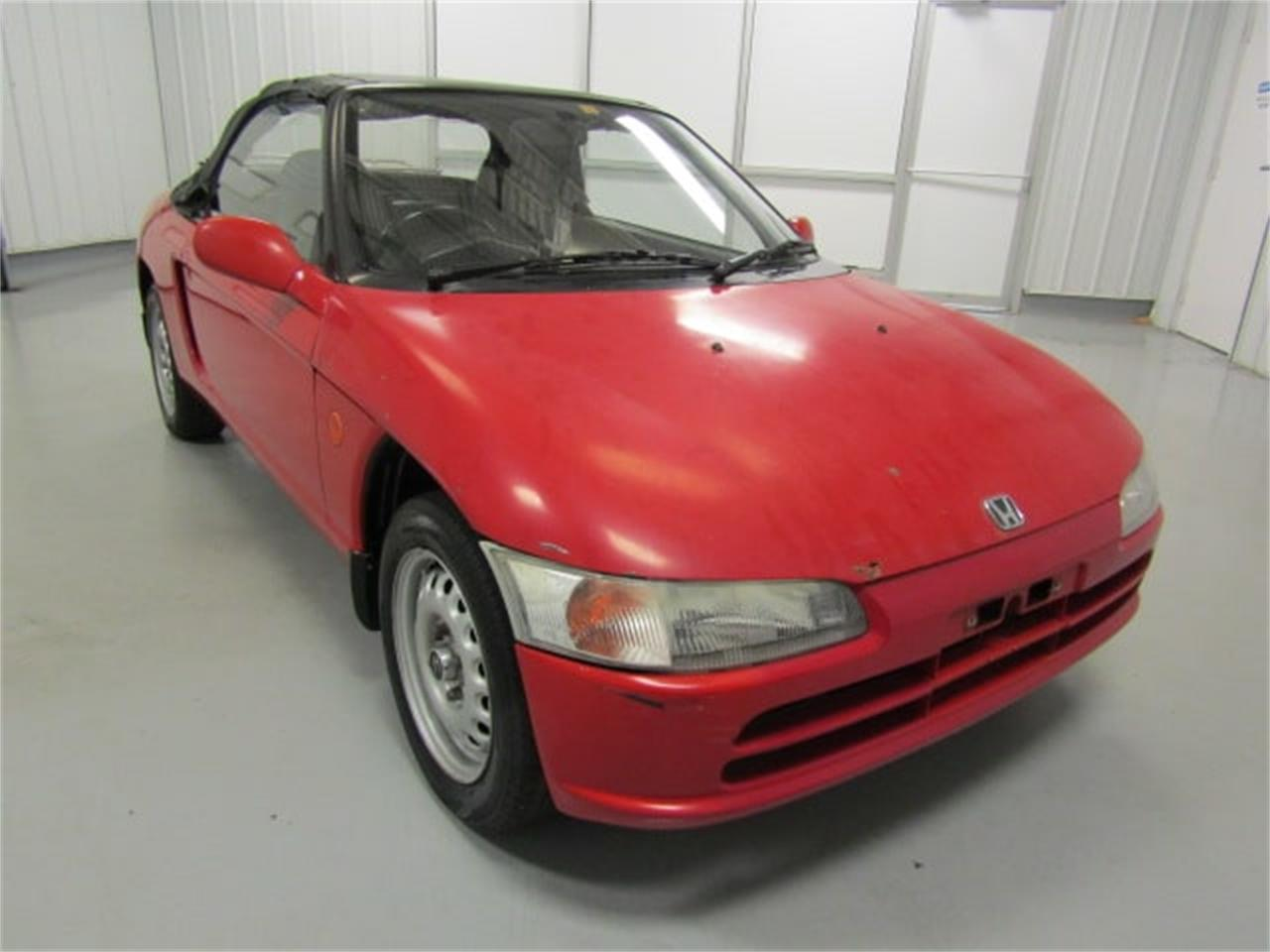 Large Picture of '91 Honda Beat located in Virginia Offered by Duncan Imports & Classic Cars - JL5X