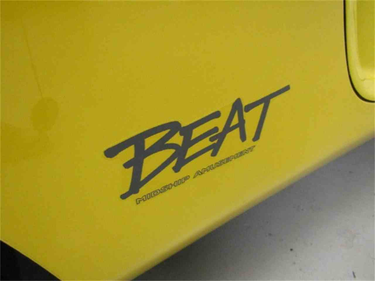 Large Picture of '91 Beat - JL60