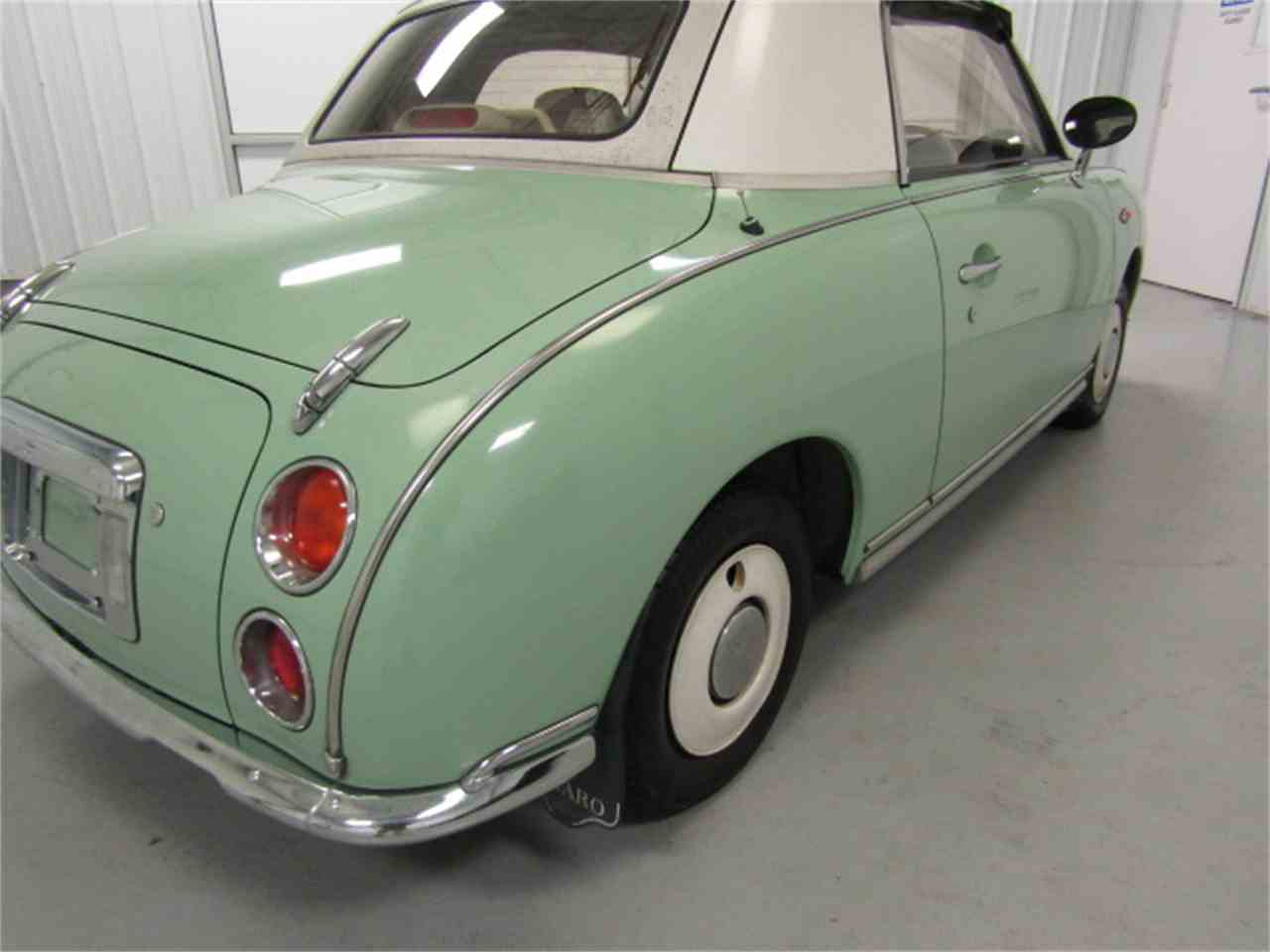 Large Picture of '91 Figaro - JL61