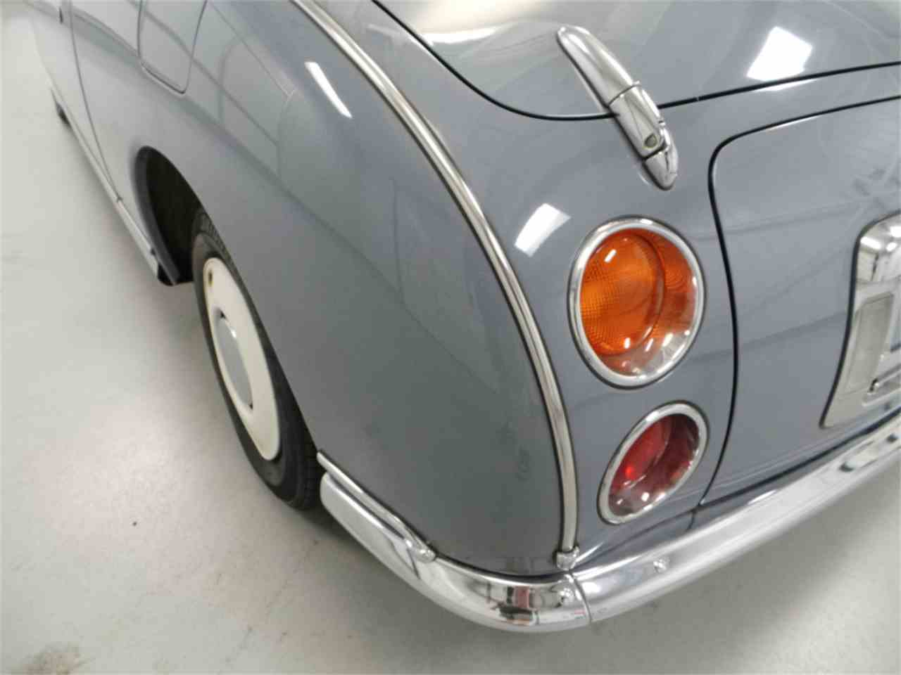 Large Picture of '91 Figaro - JL62