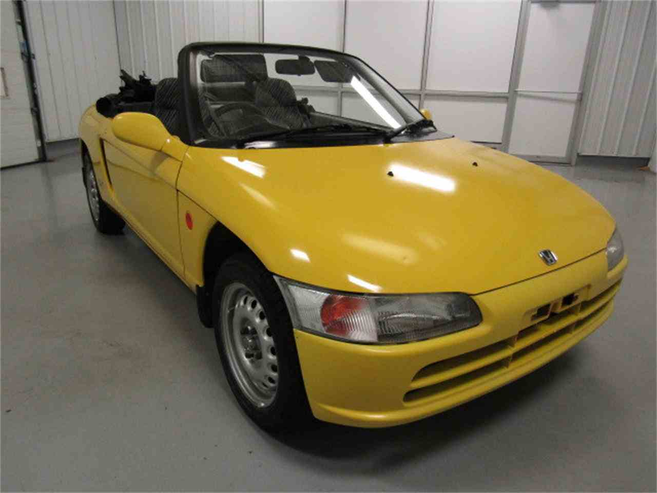 Large Picture of '91 Honda Beat - JL63