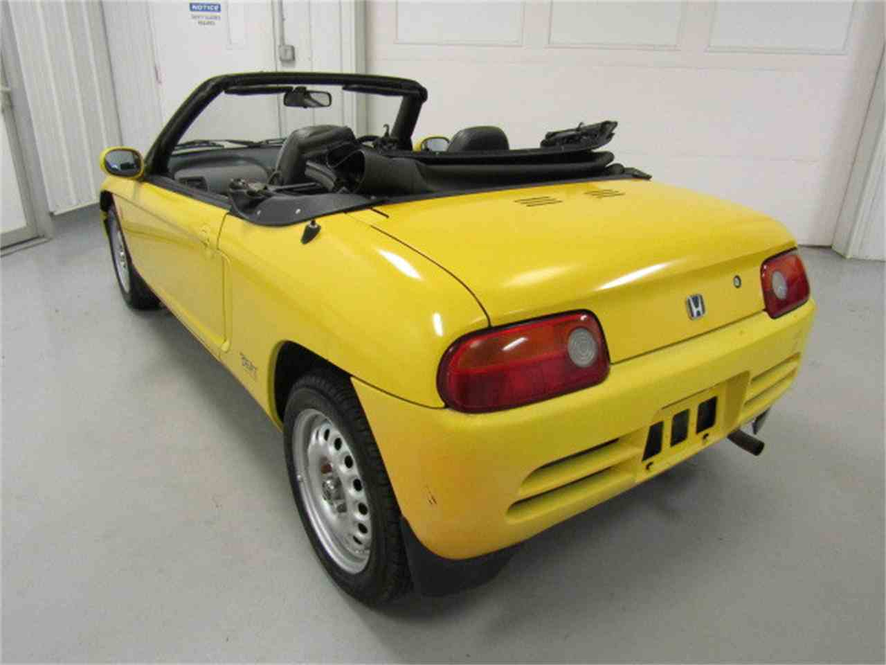 Large Picture of '91 Honda Beat Offered by Duncan Imports & Classic Cars - JL63