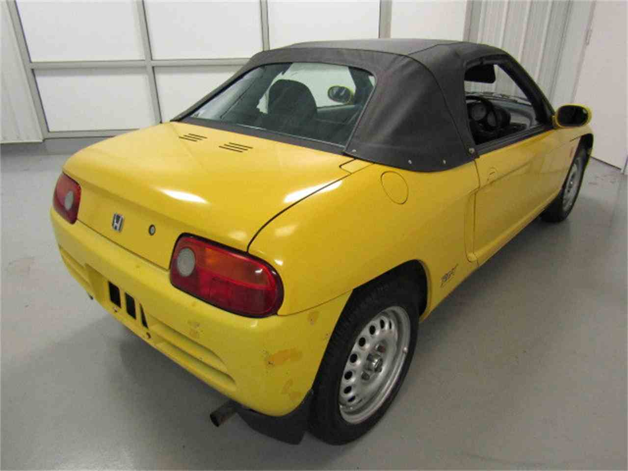 Large Picture of 1991 Honda Beat Offered by Duncan Imports & Classic Cars - JL63