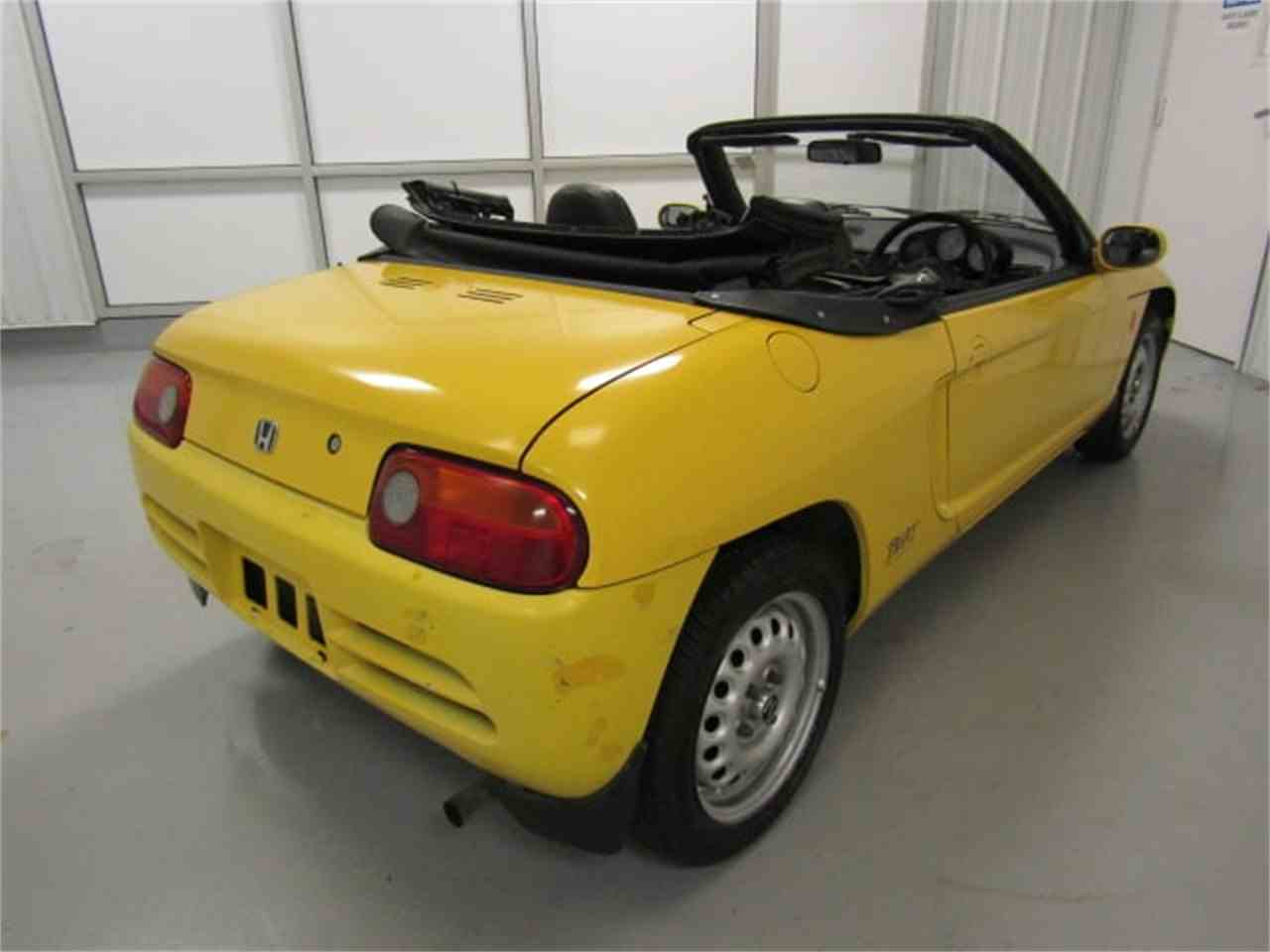 Large Picture of '91 Honda Beat - $8,989.00 - JL63