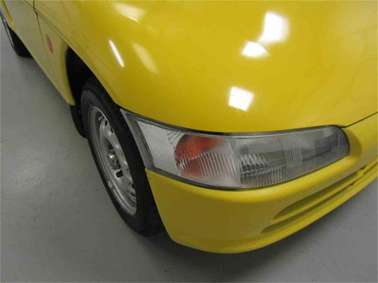 Large Picture of 1991 Honda Beat located in Virginia - $8,989.00 - JL63