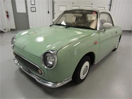 Picture of 1991 Nissan Figaro located in Christiansburg Virginia - JL6C