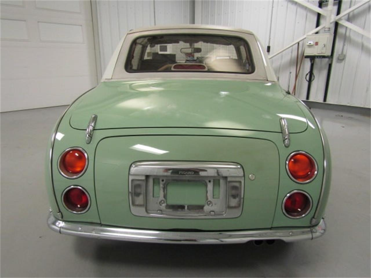 Large Picture of 1991 Figaro - $9,993.00 Offered by Duncan Imports & Classic Cars - JL6C