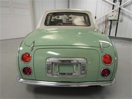 Picture of 1991 Nissan Figaro located in Virginia - JL6C