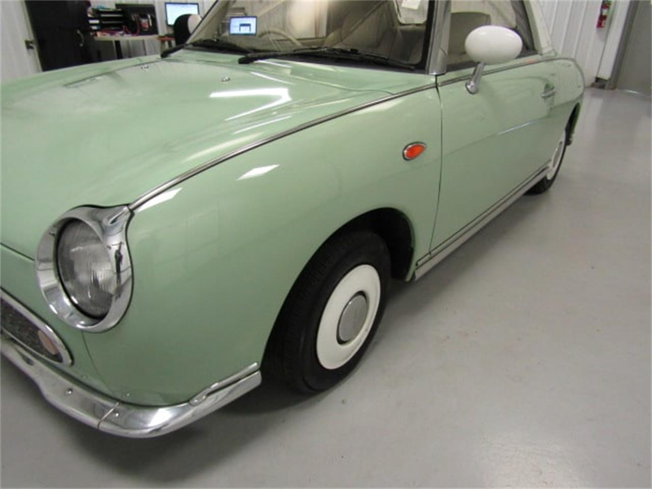 Large Picture of 1991 Figaro located in Virginia - $9,993.00 Offered by Duncan Imports & Classic Cars - JL6C