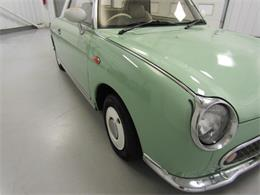 Picture of '91 Nissan Figaro located in Virginia - $9,993.00 Offered by Duncan Imports & Classic Cars - JL6C