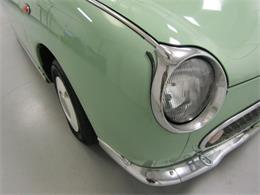 Picture of '91 Figaro located in Christiansburg Virginia - $9,993.00 Offered by Duncan Imports & Classic Cars - JL6C