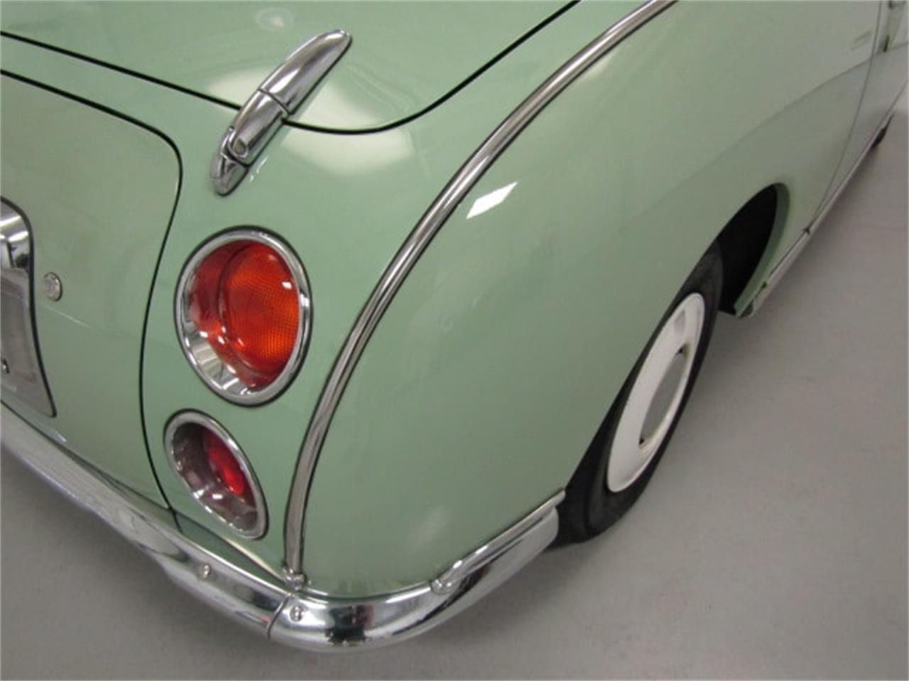 Large Picture of '91 Nissan Figaro located in Virginia - $9,993.00 - JL6C