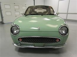 Picture of 1991 Nissan Figaro located in Virginia - $9,993.00 Offered by Duncan Imports & Classic Cars - JL6C