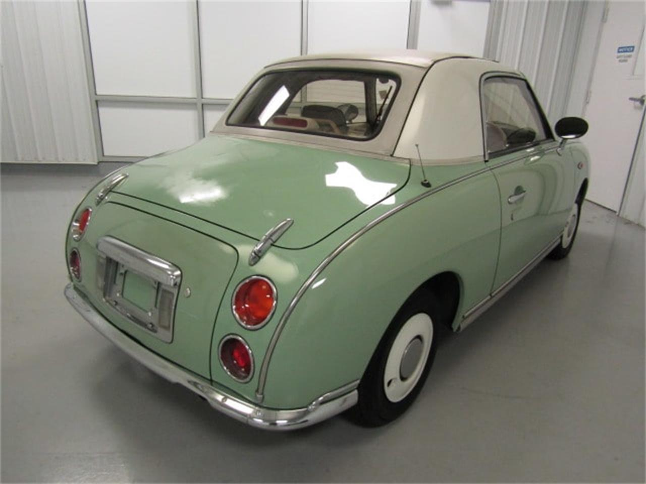 Large Picture of '91 Figaro - $9,993.00 - JL6C