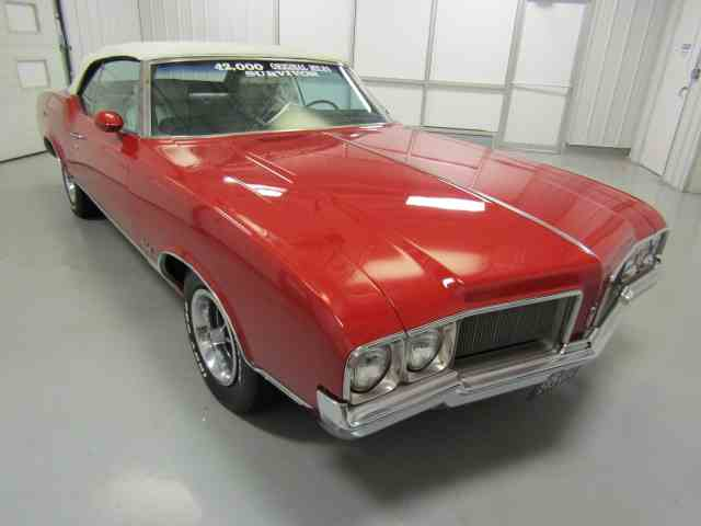 Picture of '70 Cutlass - JL6D