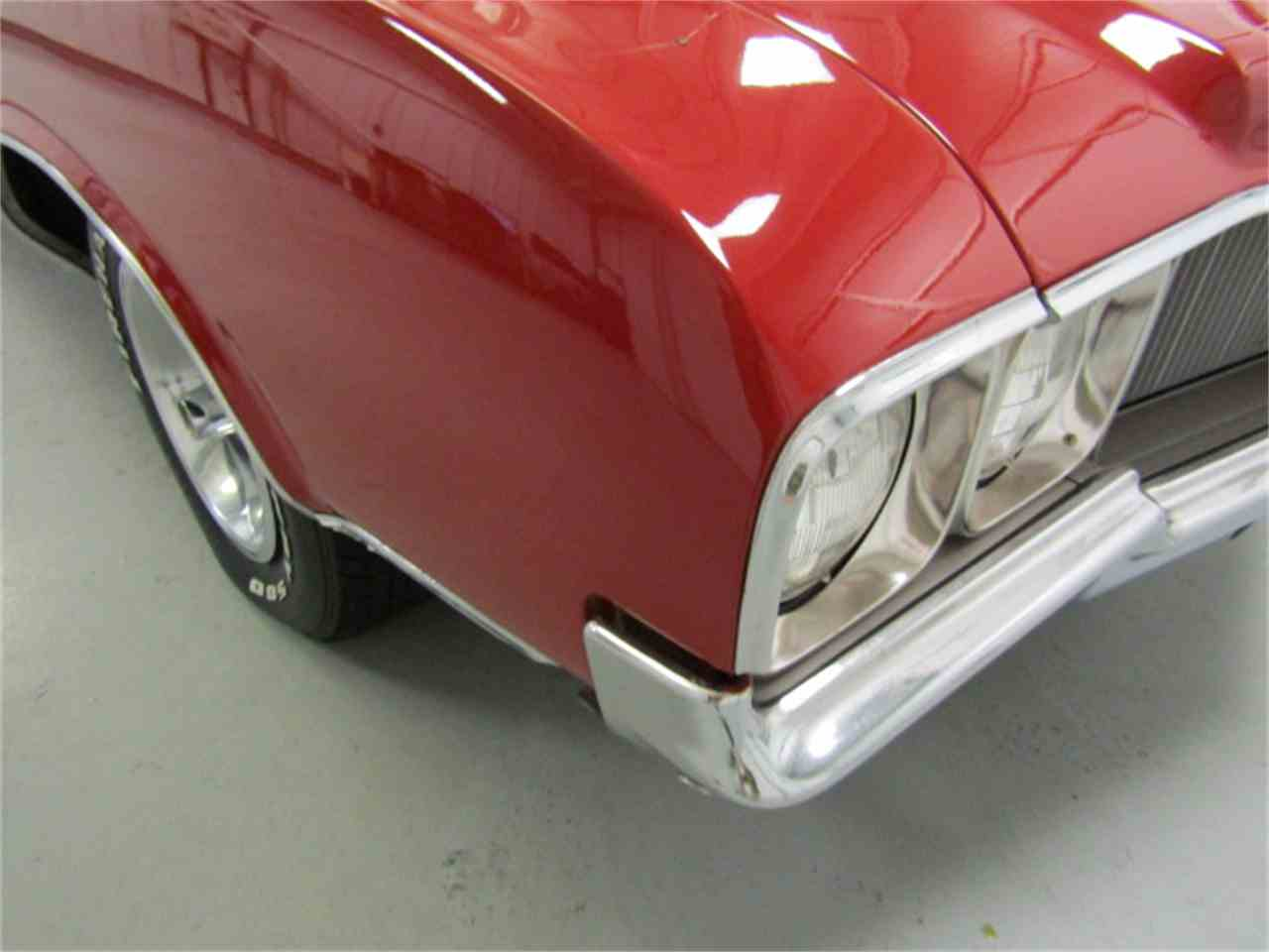 Large Picture of '70 Cutlass - JL6D