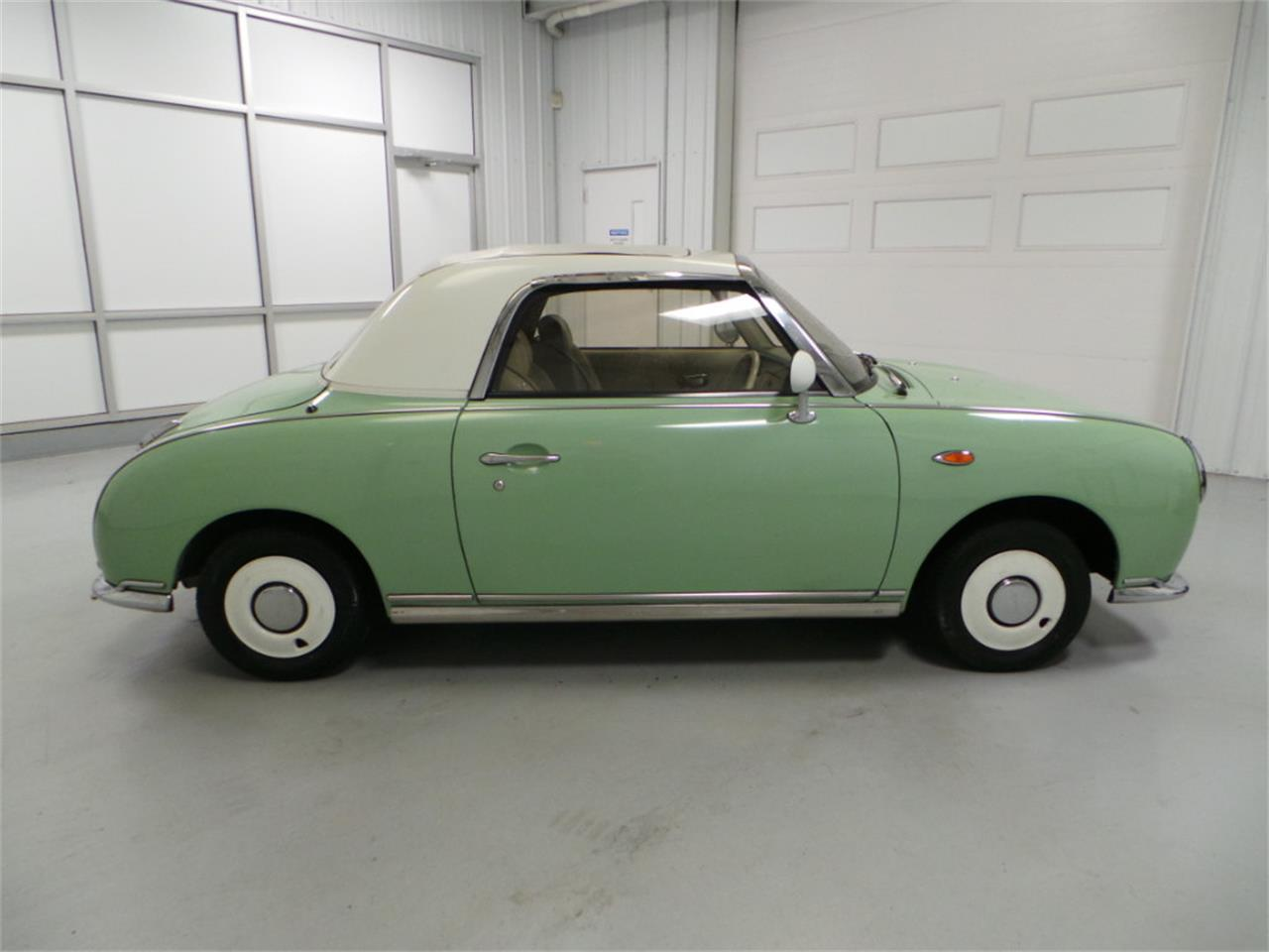 Large Picture of '91 Figaro - JL6G