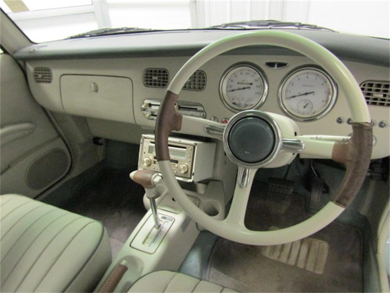 Large Picture of '91 Figaro - JL6H