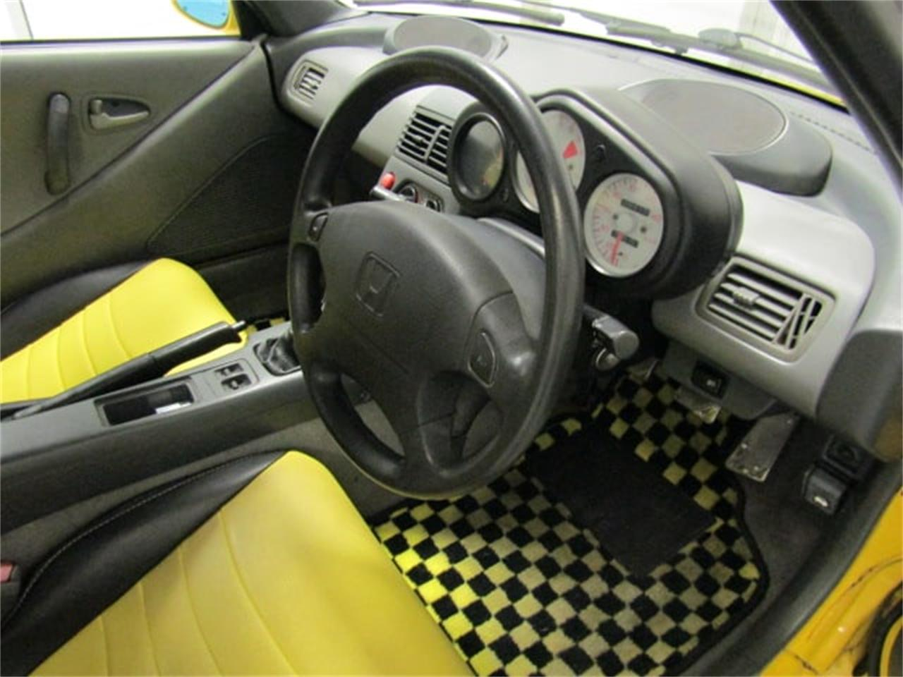 Large Picture of '91 Beat - JL6I