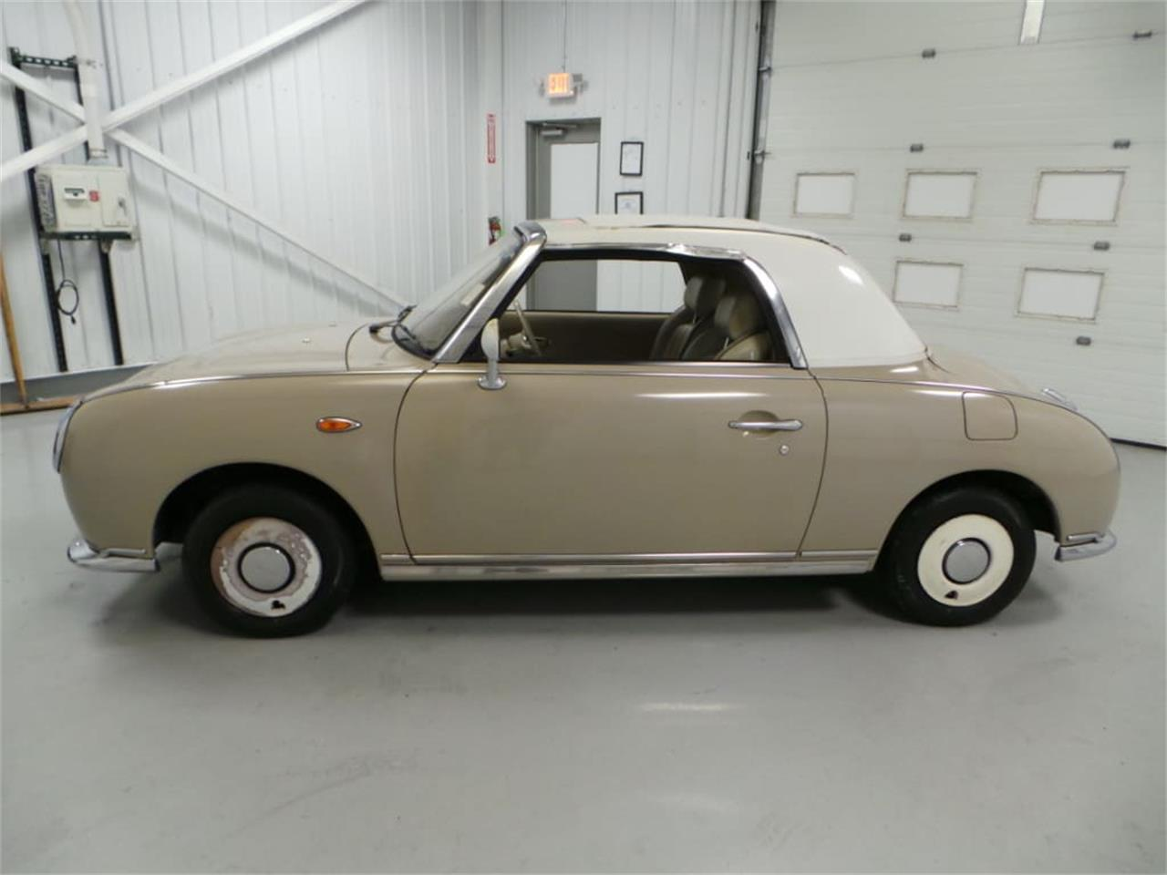 Large Picture of 1991 Nissan Figaro located in Virginia - $5,970.00 - JL6J