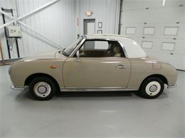Picture of 1991 Figaro located in Christiansburg Virginia Offered by Duncan Imports & Classic Cars - JL6J
