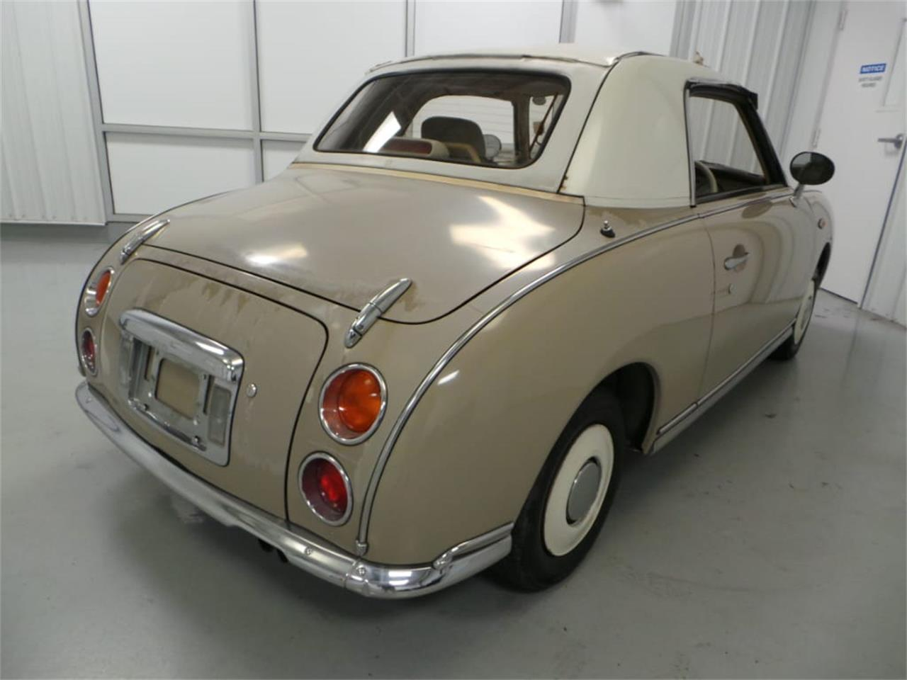 Large Picture of 1991 Figaro - $5,970.00 Offered by Duncan Imports & Classic Cars - JL6J