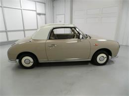 Picture of 1991 Figaro Offered by Duncan Imports & Classic Cars - JL6J
