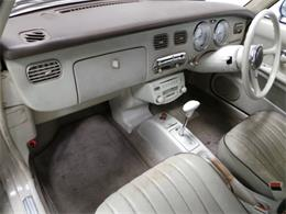Picture of '91 Nissan Figaro located in Christiansburg Virginia - JL6J