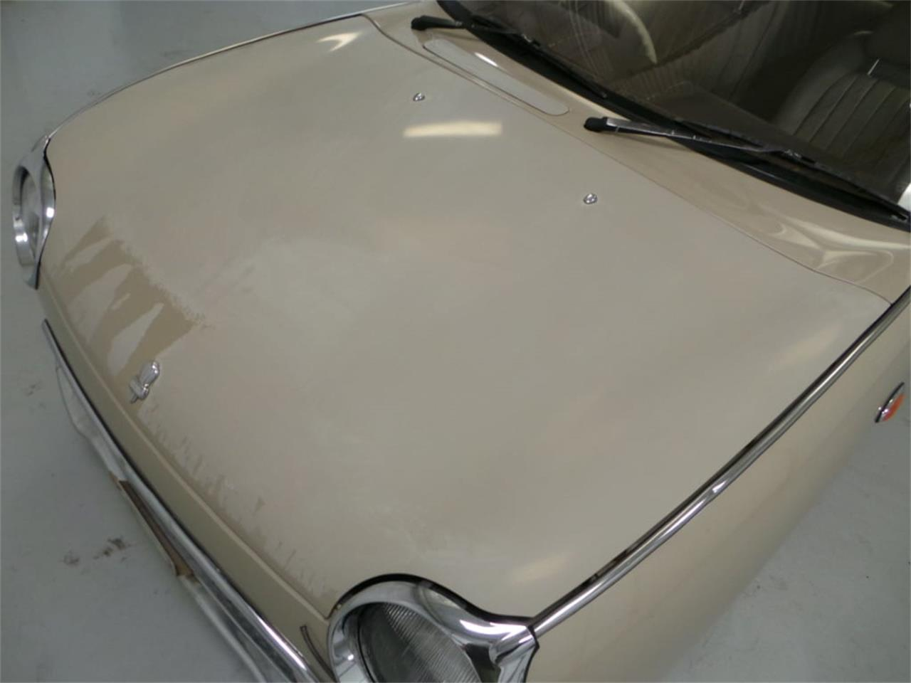 Large Picture of 1991 Figaro - $5,970.00 - JL6J