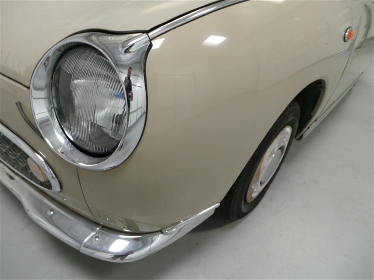 Large Picture of '91 Nissan Figaro located in Virginia - $5,970.00 - JL6J