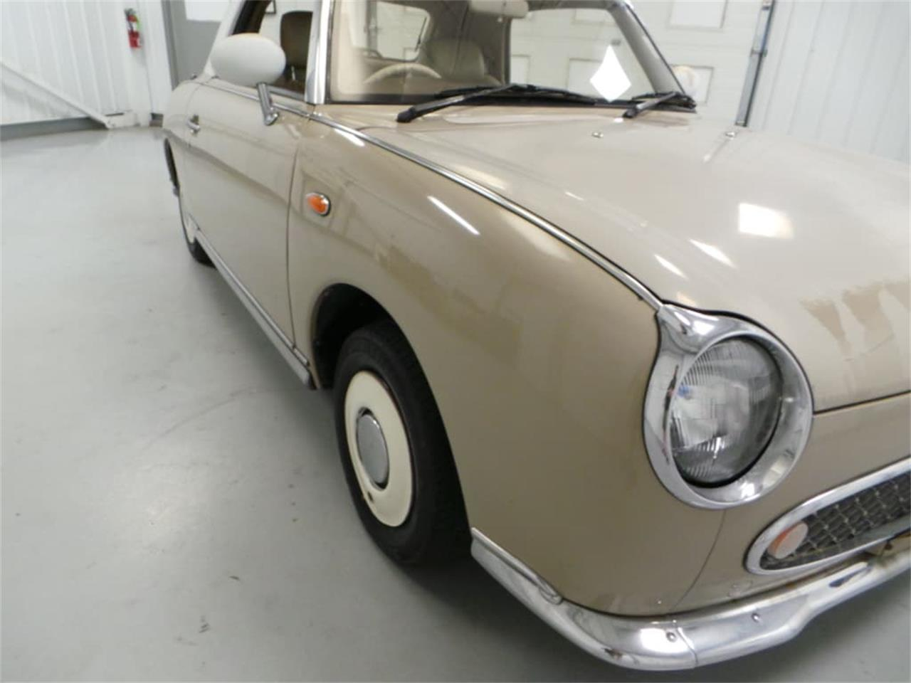 Large Picture of '91 Figaro located in Christiansburg Virginia - JL6J