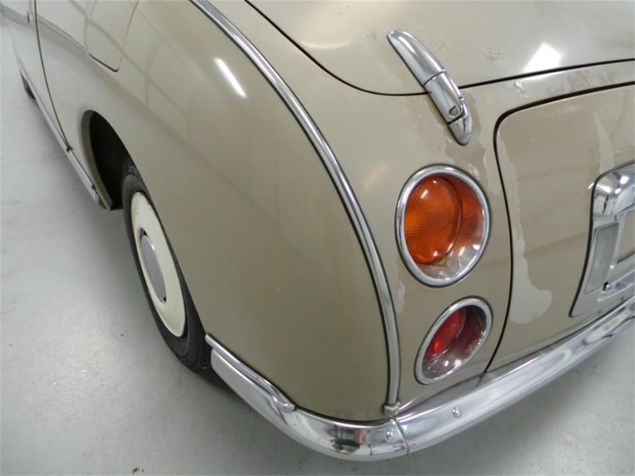 Large Picture of '91 Figaro - JL6J