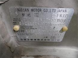 Picture of 1991 Nissan Figaro - $5,970.00 - JL6J