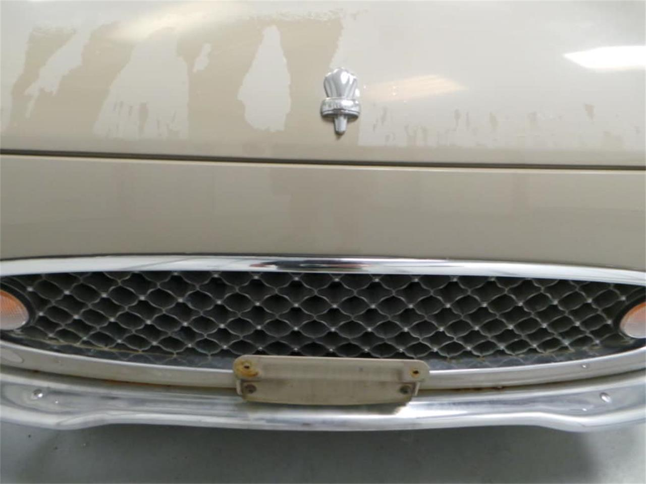 Large Picture of '91 Figaro located in Virginia Offered by Duncan Imports & Classic Cars - JL6J